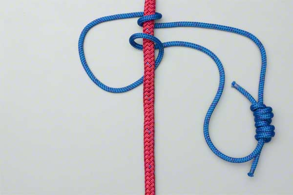 Как сделать узлы на веревке 460